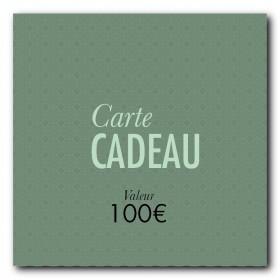 TARGETA DE REGAL 100€